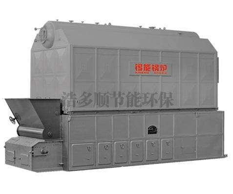 SZL燃煤蒸汽热水锅炉