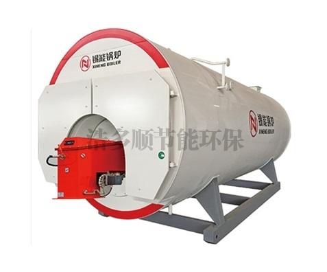 WNS型燃油气蒸汽热水锅炉