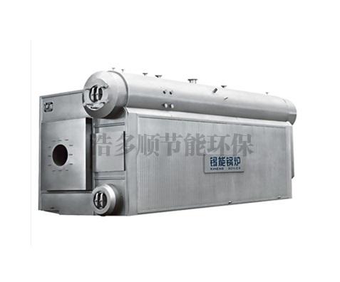 SZS型系列燃油气蒸汽热水锅炉